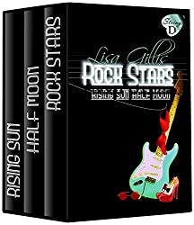 Rising Sun, Half Moon, Rock Stars (Six Silver Strings D)