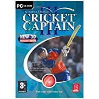International Cricket Captain 2007 (PC CD)
