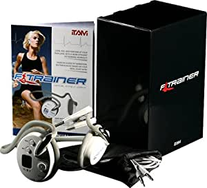 Itami FiTrainer Exercise Heart Rate Monitor and Trainer with MP3 Support - The Only Trainer You Need *Promo Special*