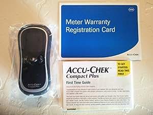 Amazon.com: accu-chek compact plus