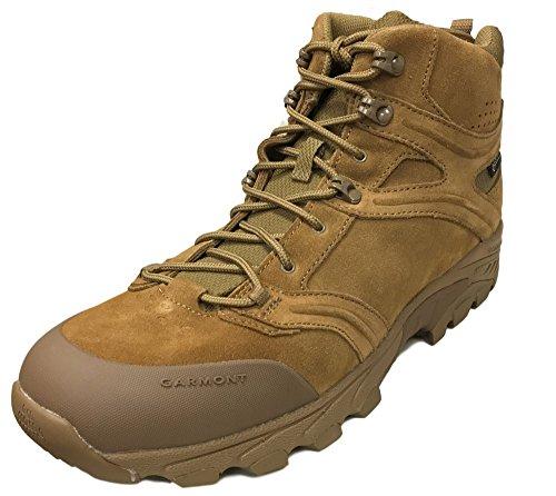 Garmont T4 GTX Tactical Hiking Shoe (10 D(M) US, Coyote)