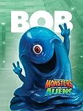 Monsters vs. Aliens 11x17 Movie Poster (2009)