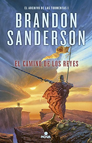 El camino de los reyes (El Archivo de las Tormentas 1) (NOVA) Tapa dura – 1 jul 2015 Brandon Sanderson 8466657665 FICTION / Dystopian FICTION / Fantasy / Epic