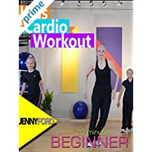 Kids Cardio Workout: Jenny Ford
