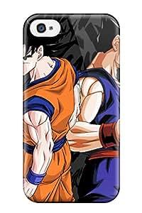 AERO Jose Aquino's Shop Iphone Case - Tpu Case Protective For Iphone 4/4s- Goku And Gohan 1318845K93825591