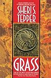 Grass (Arbai Book 1)