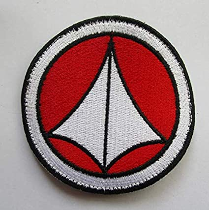 253762b50133 Amazon.com: Robotech Macross Military Patch Fabric Embroidered ...