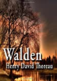 Walden, Henry David Thoreau, 1438260016