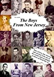 The Boys from New Jersey, Tom Kindre, 1412025923