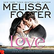 Seized by Love: Love in Bloom: The Ryders, Book 1 | Melissa Foster