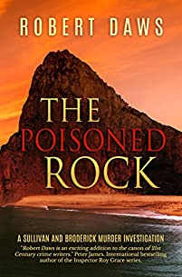 The Poisoned Rock by Robert Daws ebook deal