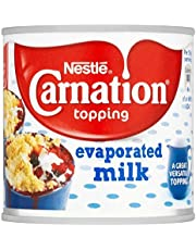 Carnation Evaporated Milk 170g - Pack of 6