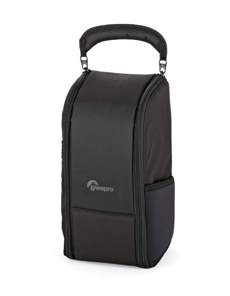 Lowepro ProTactic Lens Exchange 200AW Modular Accessory for ProTactic 350 AW II/450 AW II Backpacks LP37178-PWW by Lowepro