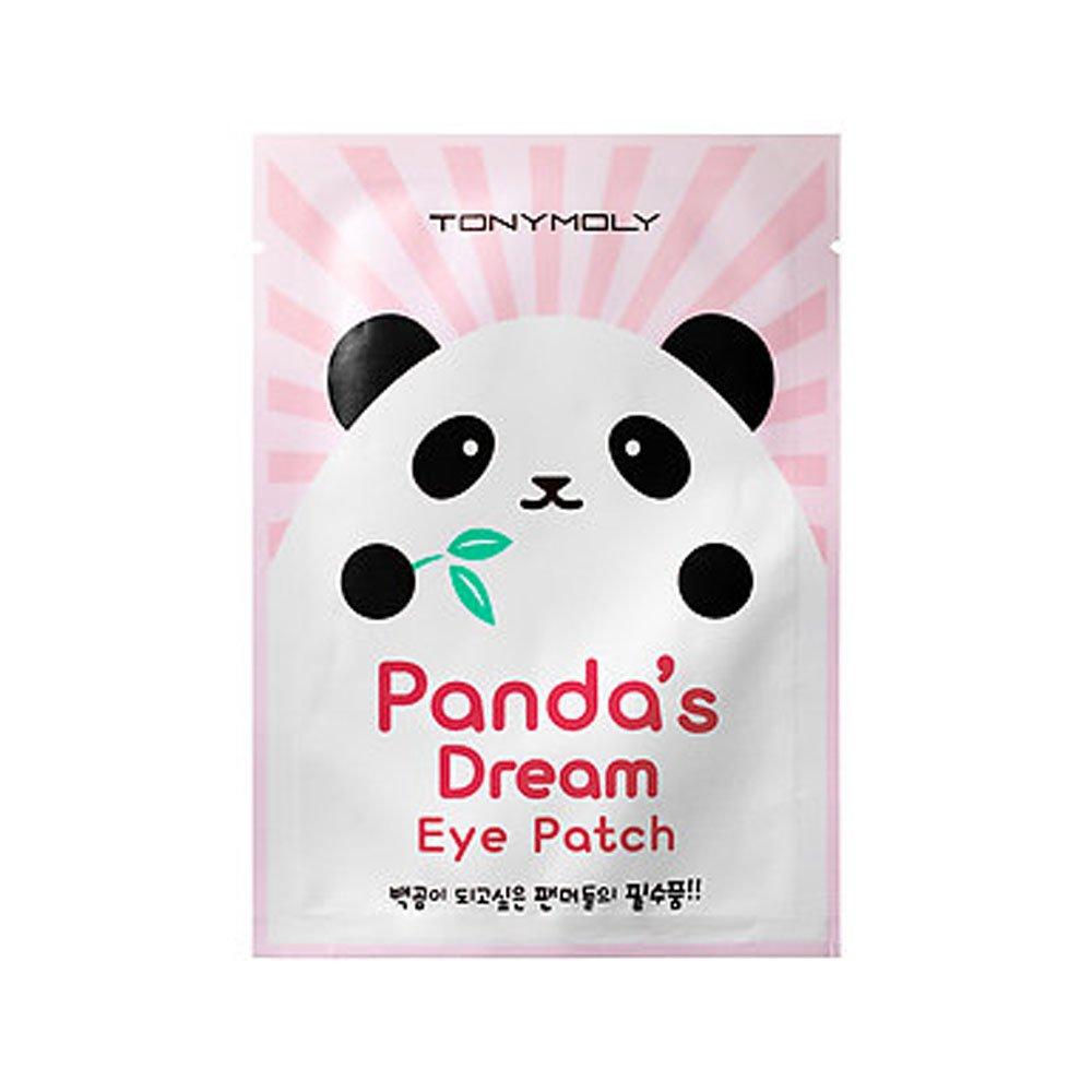 Pandas Dream Eye Patch - 10pairs Tonymoly