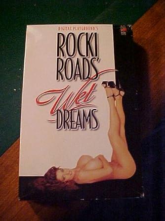 Rocki Roads sexy pic 10