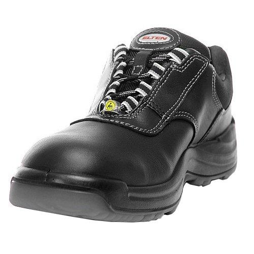 Elten 2062305 - Esd esteras zapatos de seguridad tamaño 46 tipo 1 s2
