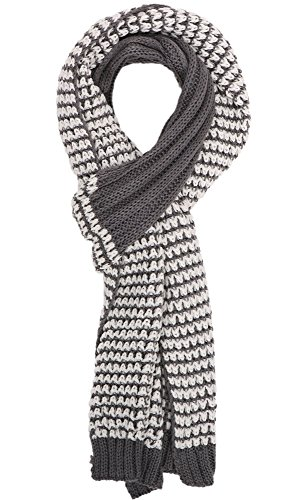 Simplicity Women Cable Stripe Winter