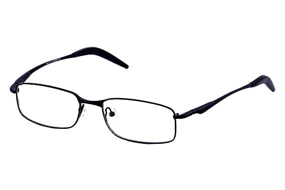 agility 14 eyeglass frames black