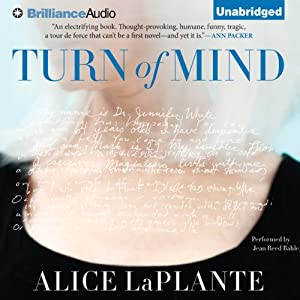 Turn of Mind Audiobook