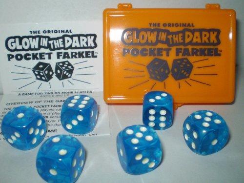 UPC 669465121691, Original Farkel Glow in the Dark Flat Pack [Assorted colors]