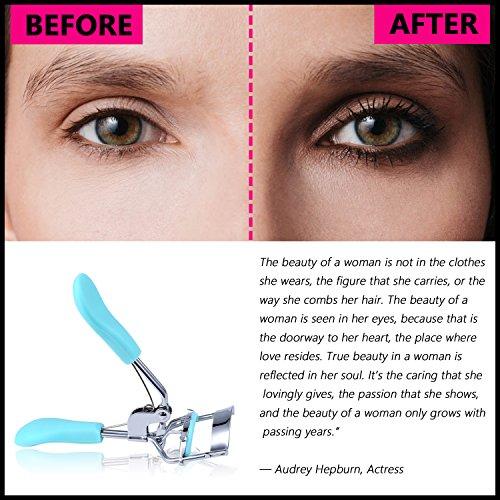 Buy eyelash curler for almond shaped eyes