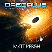 Daedalus: Interstellar Cargo, Book 2 | Matt Verish