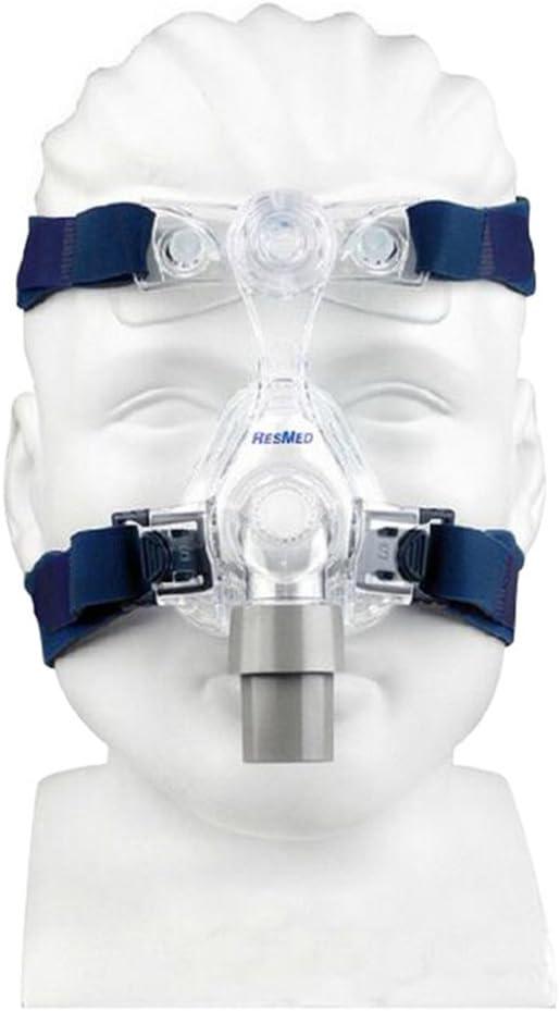Universal Anti-Snore Headband Without Mask