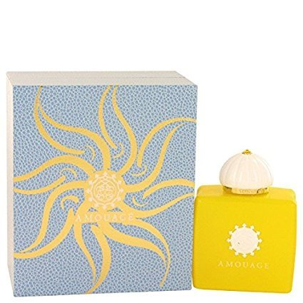 Black Currant Liqueur (Amouage Sunshine By Amouage For Women Eau De Parfum Spray 3.4 oz)