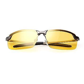 Mejores gafas de conducción nocturna | Lentes de visión ...