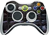 Animal Prints Xbox 360 Wireless Controller Skin - Alligator Vinyl Decal Skin For Your Xbox 360 Wireless Controller