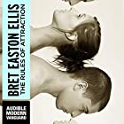 The Rules of Attraction Audiobook by Bret Easton Ellis Narrated by Jonathan Davis, Danny Gerard, Lauren Fortgang