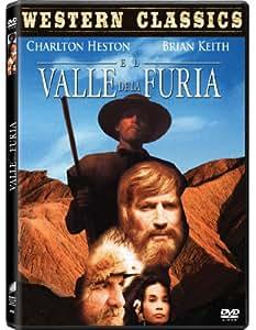 Western Classics: Valle De La Furia,El [DVD]
