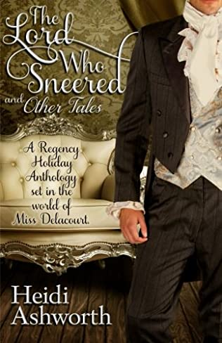 book cover of The Lord Who Sneered and Other Tales
