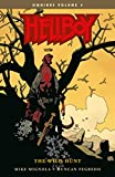 Hellboy Omnibus Volume 3: The Wild Hunt