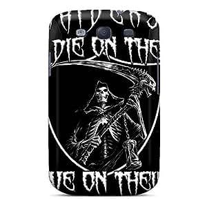 Fashion Kiw977JRAs Cases Covers For Galaxy S3(oakland Raiders) by kobestar