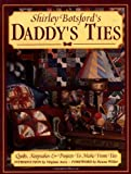 img - for Daddy's Ties Paperback January 1, 1994 book / textbook / text book