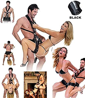 The Bondage Locker Strap On Lovers - Arnés sexual para adultos ...