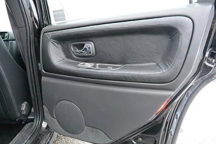 RedlineGoods Volvo V70 1997-00 insercion de puertas delanteras de