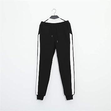 Pantalones de chándal Jogger para hombre Pantalones casuales ...