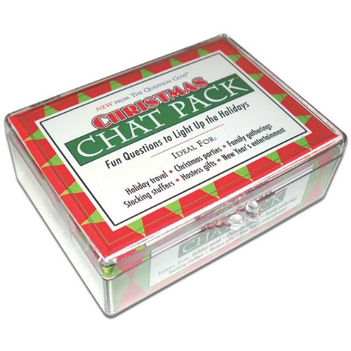 Chat Pack Christmas