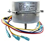 Haier AC-4550-397 Motor