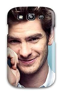 New Fashion Premium Tpu Case Cover For Galaxy S3 Andrew Garfield