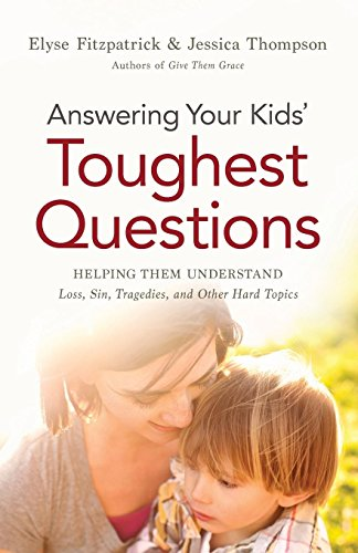 Which is the best answering your kids toughest questions?