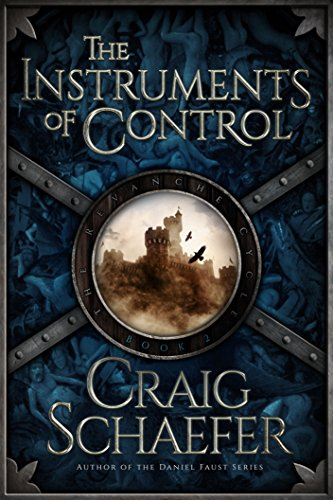 (The Instruments of Control (The Revanche Cycle Book 2))