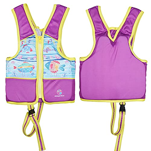 Kinderen zwemmen Vest Kids Zwemmen Assistance EU CE-certificering met been veiligheidsgordel voor zwembaden, waterparken…
