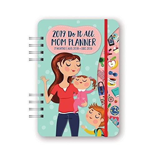 Orange Circle Studio 2019 Do It All Planner,...