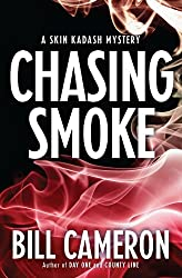 Chasing Smoke (Skin Kadash Series Book 2) (English Edition)