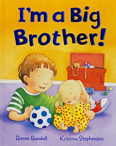 i am a big brother - 9