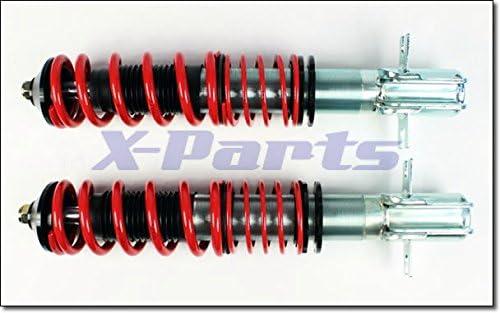 X Parts Gewindefahrwerk Tieferlegung 20 80mm Neu X1022600 Auto