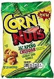 Jalepeno Cheddar Crunchy Corn Kernels (4 Pack) 4 Oz Each